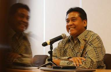 Harian Bisnis Indonesia Apresiasi Emiten dan Perbankan yang Sukses Jaga Pertumbuhan