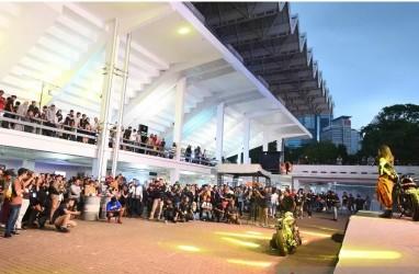IIMS Moto Bike Hybrid Show 2020 Catatkan Transaksi Rp2,84 Miliar