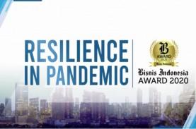 Inilah Peraih Bisnis Indonesia Award 2020