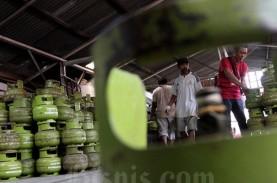 Ambisi Menekan Impor LPG dengan Sengatan Listrik