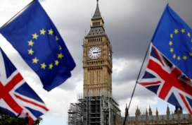 Risiko Brexit Tanpa Kesepakatan, Peritel Inggris Amankan Pasokan