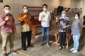 IKM Jabar Dominasi Penghargaan Upakarti dan IDGS 2020