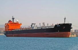 Nasib Industri Pelayaran Bergantung Kebangkitan Ekonomi