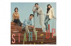 5 Pelajaran Bisnis Drama Korea Start Up ala Raditya Dika