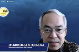 Pertama di Dunia, Obligasi Energi Terbarukan Indonesia…