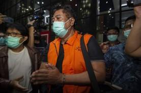KPK Perpanjang Masa Penahanan Edhy Prabowo dan Calon…