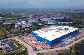 Jakarta Garden City Terus Gandeng Investor Wujudkan…