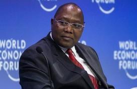 Ambrose Dlamini, Pemimpin Dunia Pertama yang Meninggal Akibat Covid-19