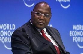 Ambrose Dlamini, Pemimpin Dunia Pertama yang Meninggal…