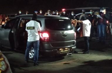 Penembakan Laskar FPI, Bareskrim dan Polda Metro Cari 4 Orang yang Lari