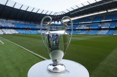 Hasil Drawing Babak 16 Besar Liga  Champions: Ini Head to Head Klub