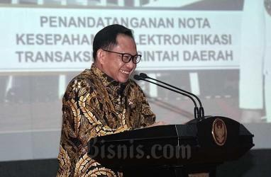 Mendagri Tito Sebut Pilkada Bukan Sumber Penularan Covid-19