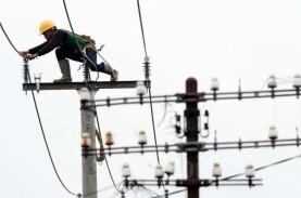 Non-PLN Diramal Dominasi Permintaan Kabel Listrik…
