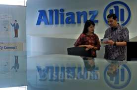 Pendapatan Premi Allianz Tetap Tumbuh saat Pandemi,…