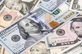 Prospek Muram Dolar AS di 2021
