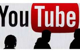 Youtube Down jadi Trending Topic di Twitter