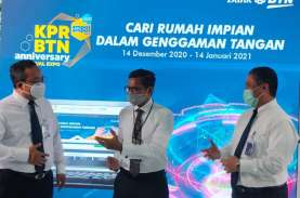 Bank BTN Gelar Virtual Expo KPR, Bidik 1 Juta Pengunjung
