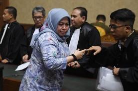 Masih Ingat Kasus Korupsi Berjamaah di DPRD Sumut?…
