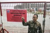 Wagub DKI Sebut Izin Reklamasi Pulau G Bakal Diperpanjang