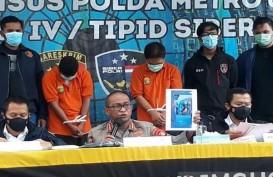 Polisi Tangkap Pengunggah Ancaman Bunuh Kapolda Metro Jaya