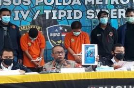 Polisi Tangkap Pengunggah Ancaman Bunuh Kapolda Metro…