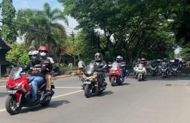 ADV150 Explore Ride, Ajak Komunitas Jelajahi Tempat Wisata di Malang