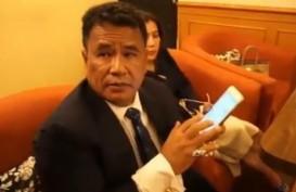 Hotman Paris Diminta Jadi Pengacara Rizieq Shihab, Begini Jawaban Si 'Raja Pailit'