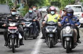 Pilkada Surabaya, KPU Mulai Pleno Rekapitulasi, Real…