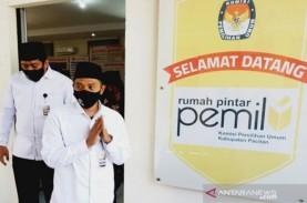 Pilkada Pacitan, Real Count Rampung, Aji Kantongi…