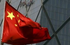 Tangkap Jurnalis Bloomberg, China Larang Pihak Lain Ikut Campur