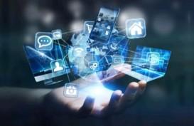 Wow! RI Jadi Negara dengan Nilai Transaksi Digital Tertinggi di Asean