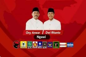 Real Count Pilkada Ngawi, Begini Hasil Rekapitulasi…