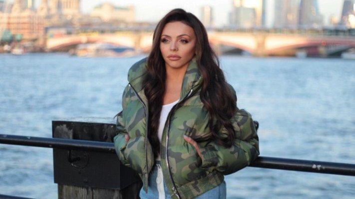 Jesy Nelson membeberkan telah keluar dari girl band Little Mix. - Variety