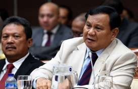 Prabowo Subianto Lantik Suryo Prabowo Jadi Ketua Tim Pelaksana KKIP