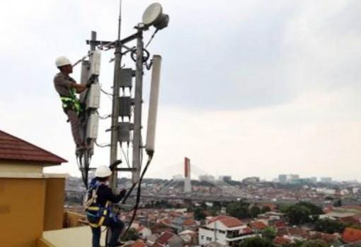 Tak Ikut Tender 2,3 Ghz, Indosat (ISAT) dan XL (EXCL) Justru Untung?