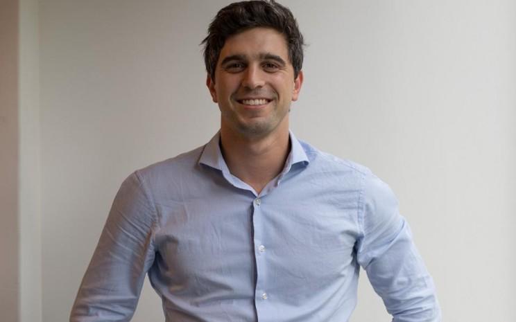 Nick Molnar