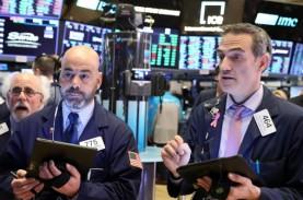 Ini Delapan Risiko Besar bagi Pasar Saham di 2021…
