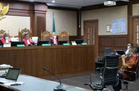 Kasus Djoko Tjandra: Pengusaha Tommy Sumardi Dituntut…