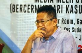 Karni Ilyas: ILC Berhenti Tayang, Malam Ini Jadi Episode Perpisahan