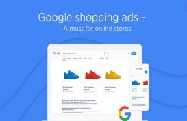 Pebisnis Retail, Promosikan Bisnis Anda di Google Shopping Ads