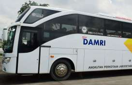 DAMRI Siapkan Strategi Retrofit Armada Bus Listrik