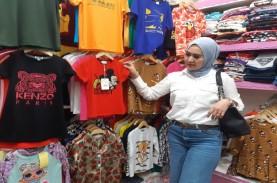 Mulai Tambah Stok, Peritel Lokal di Palembang Optimistis…