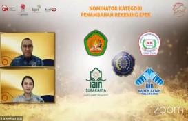 Galeri Investasi BEI UIN Raden Fatah Palembang Bangkitkan Pasar Modal Sumsel