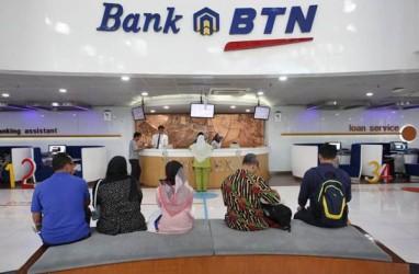 Target BTN 2021: Laba Rp2,8 Triliun, Kredit dan DPK hingga 9 Persen
