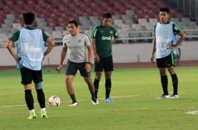 Piala Asia U-16 Semakin Dekat, Bima Sakti Terus Genjot…