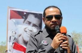 Menhan Prabowo Beri Penghargaan ke Eks Pejuang Timtim Eurico Guterres dkk