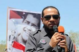 Menhan Prabowo Beri Penghargaan ke Eks Pejuang Timtim…