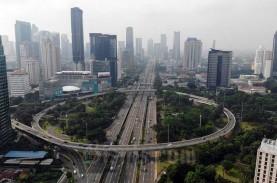 Ekonomi Indonesia Bisa Jadi 7 Besar Dunia, Ini Tantangannya…