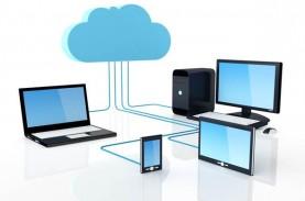 Potensi Pasar Pangkalan Data Diprediksi Cerah