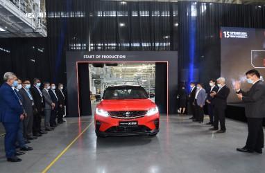 Produsen Otomotif Malaysia Ini Perluas Pasar Ekspor ke Enam Negara